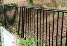 BeardAluminium railings 61